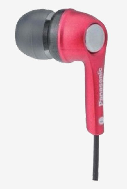 Panasonic RP-HJE240 RED Headphone