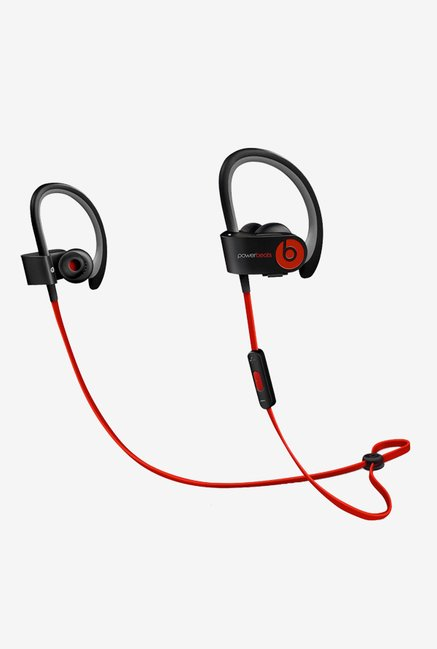 Beats Powerbeats Wireless In the Ear Headphones (Black)