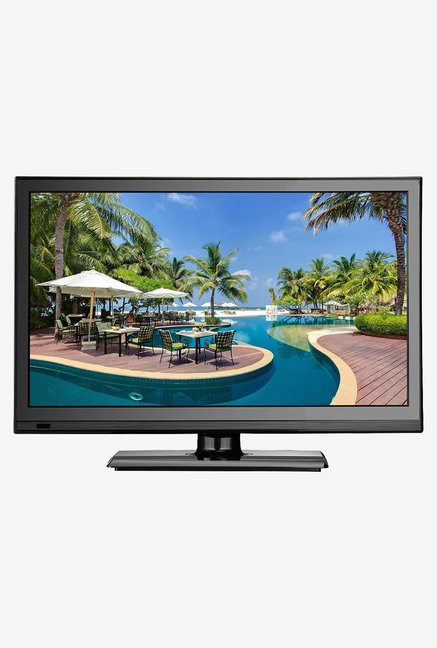 Worldtech WT-1982 48 cm (19 inches) HD Ready LED TV