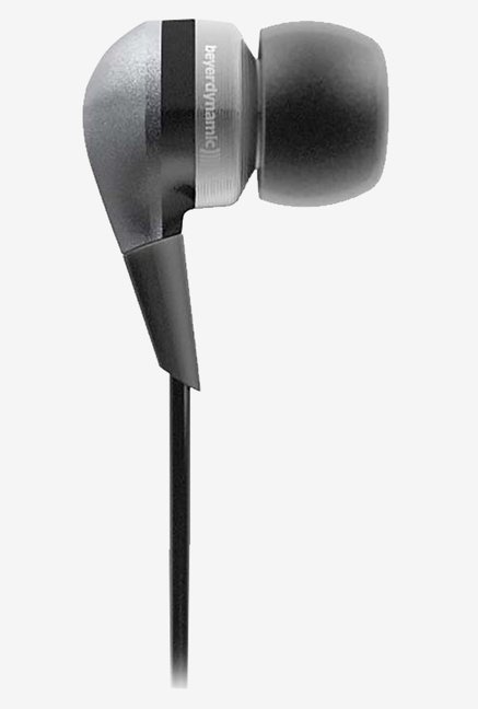Beyerdynamic MXP 50 iE Headphones with In-Line (Black)