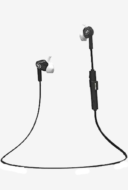 Bluedio M2 In the Ear Music Headphone (Black)