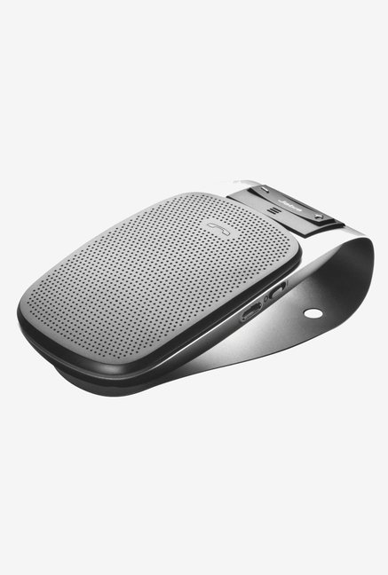 Jabra 100-49000001-02 Bluetooth Car Speakerphone (Grey)