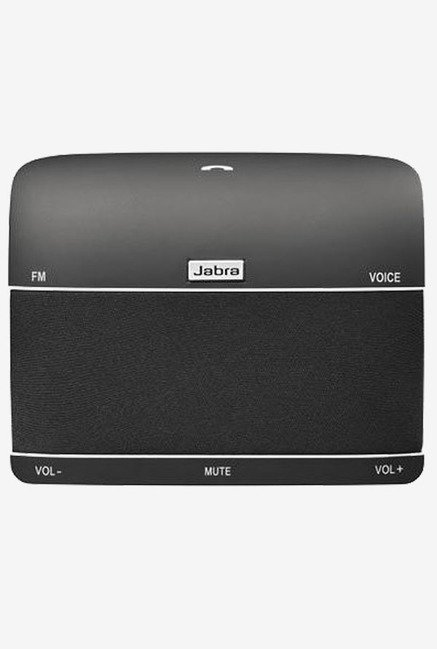 Jabra Car Freeway Portable Speaker Noise Blackout (Black)