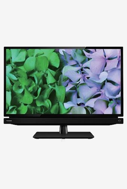 "Toshiba 32P2400 80 cm (32 "") HD Ready LED TV (Black)"