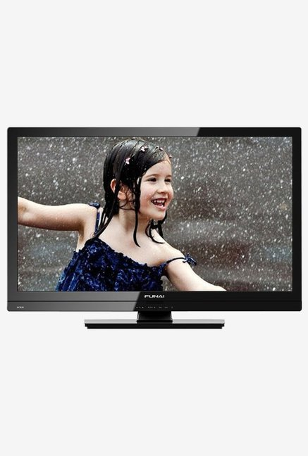 "Funai 32FE502 81 cm (32 "") HD Ready LED TV (Black)"
