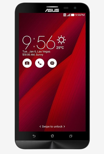 Asus Zenfone 2 ZE551ML (Glamor Red, 32GB)