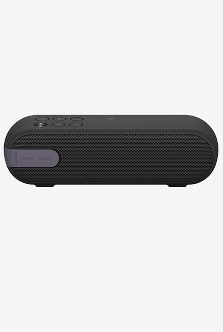 Sony SRS-XB2 Portable Wireless Speakers (Black)