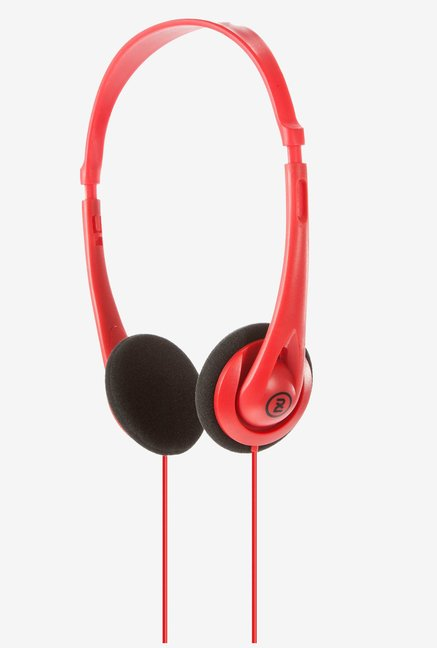 Skullcandy X5WGFZ-827 2XL Wage Headphone (Red)
