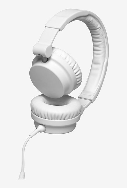 Urbanears 4090612 Zinken On The Ear Headphone (True White)