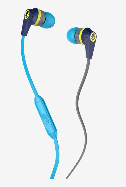 Skullcandy SCS2IKGY-404 Supreme Sound (Navy Blue)