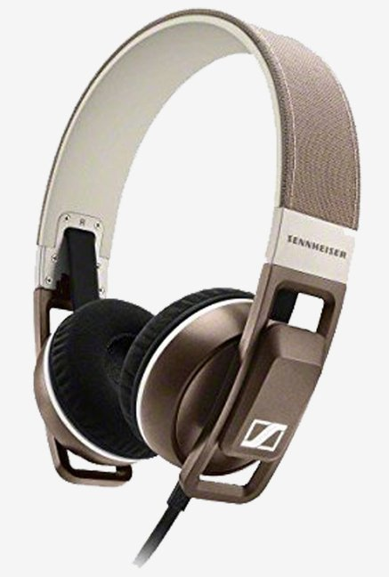 Sennheiser Rs-110 Wireless Headphone (Black)