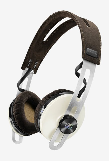 Sennheiser M2-OEBT Wireless Headphones (Ivory)