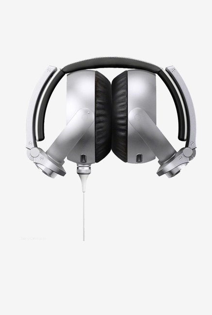 Sony HEADPHONE5 MDRXB910 (Silver)
