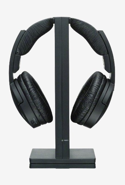 Sony MDRRF985RK Wireless RF Headphone (Black)