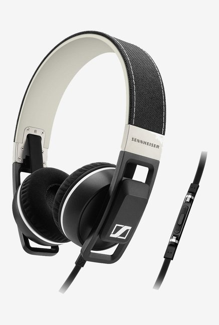 Sennheiser Urbanite Galaxy On-Ear Headphones (Black)