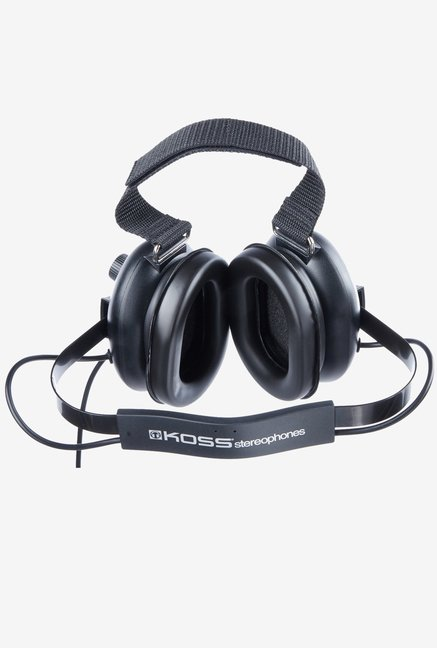 Sound Intone HD850 Lightweight Stereo  On the Ear - Black