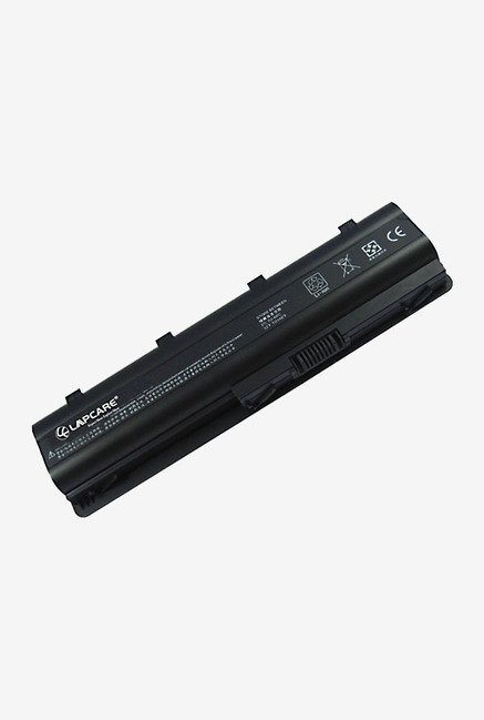 Lapcare WD548AA 4400mAh 6 Cell Li-ion Laptop Battery (Black)