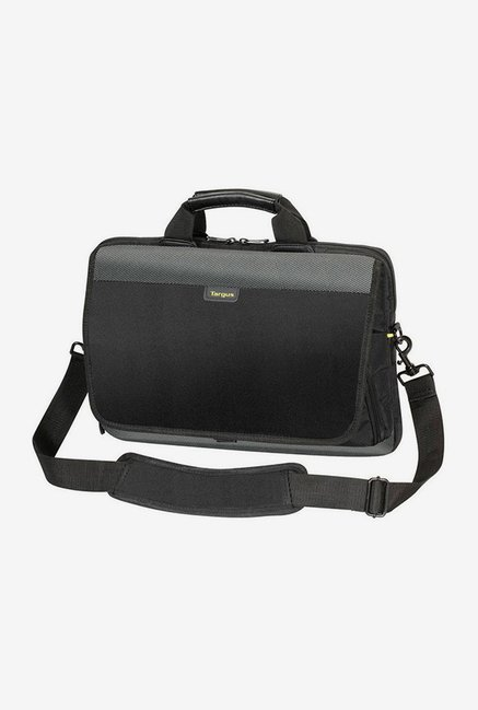 "Targus CityGear II Slim Case TSS867-70 15.6"" Bag (Black)"