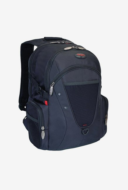 "Targus TSB229AP-50 15.6"" Laptop Backpack (Black)"
