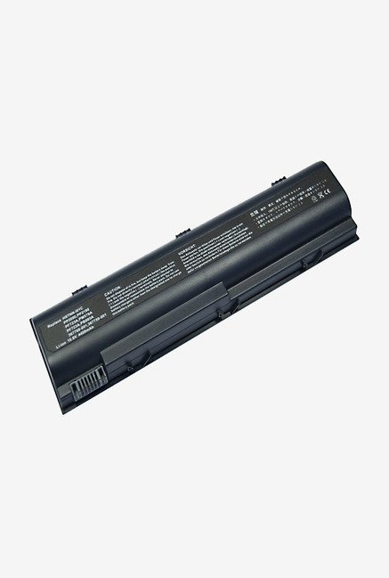 Lapcare PF723A 4400mAh 6 Cell Laptop Battery (Black)