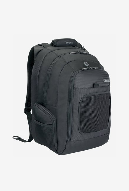 "Targus City Fusion TSB163AP-50 15.6"" Laptop Backpack (Black)"