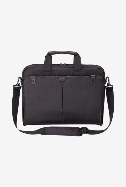 "Targus Classic Top Loader CN514AP 14.1"" Carry Case (Black)"