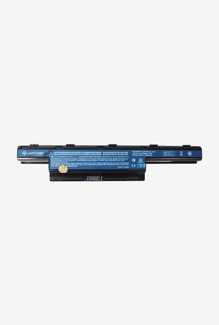 Lapcare AS10D31 4400mAh 6 Cell Laptop Battery (Black)