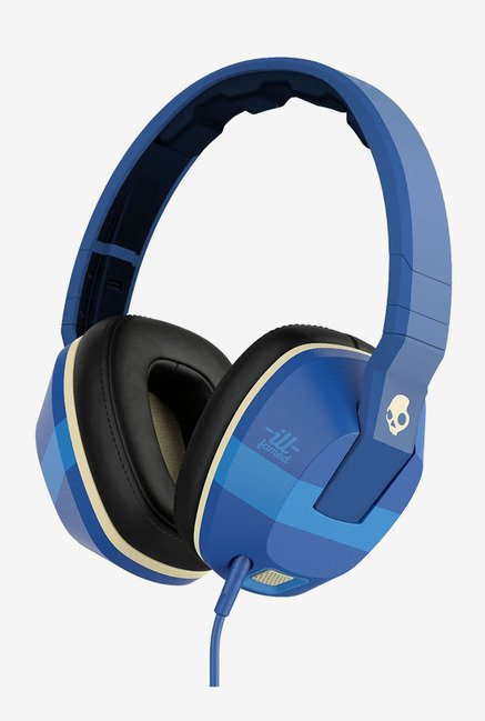 Live Tech HP12 Headphone with Mic (Black)