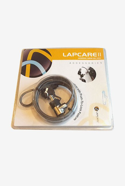 Lapcare GA731PA Notebook Security Locks (Black)