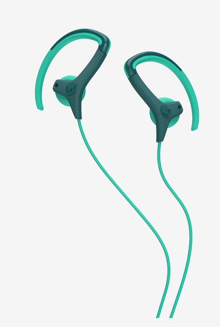 Skullcandy SCS4CHHZ-450 Chops In the Ear Headphone (Green)