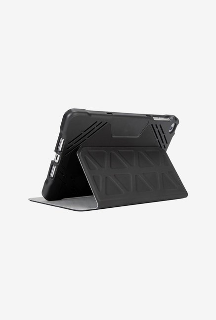 Targus 3D Protection Case for iPad Mini,4,3,2 (Black)