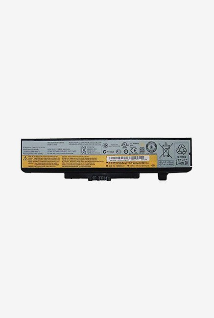 Lapcare G580 Battery for Lenovo G580 Series (Black)