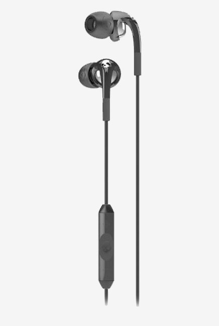Skullcandy S2FXFM-003 Fix In the Ear (Black Crome)