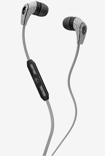 Skullcandy S2FFGM-363 In the Ear (Microfloral/Gray/Black)