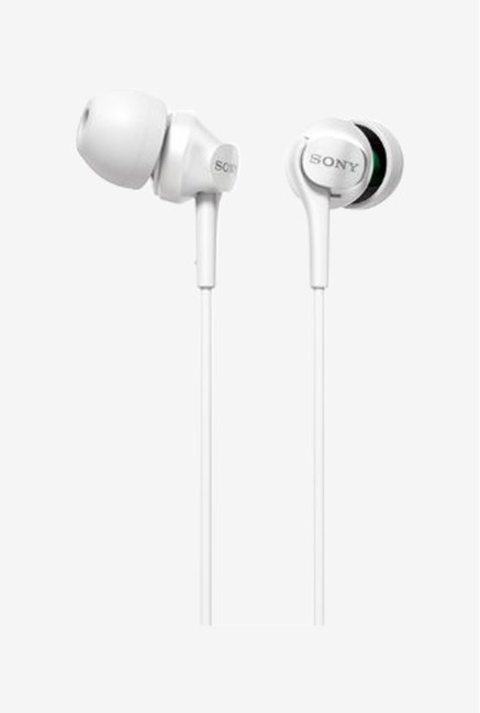 Sony MDR-EX60SP(W) Wireless Stereo (White)