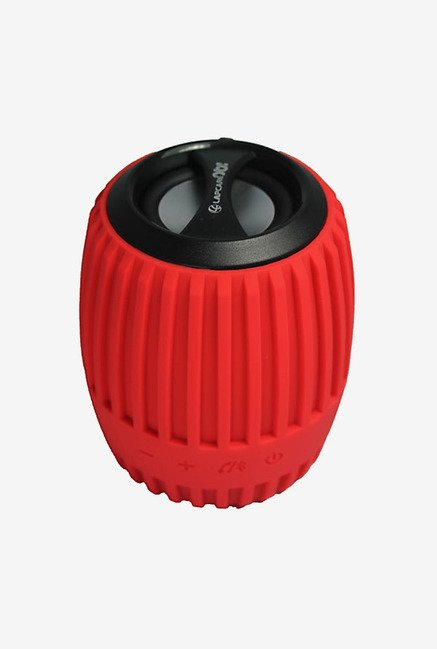 Lapcare LBS-333 Lapcare Bluetooth Speaker (Red)