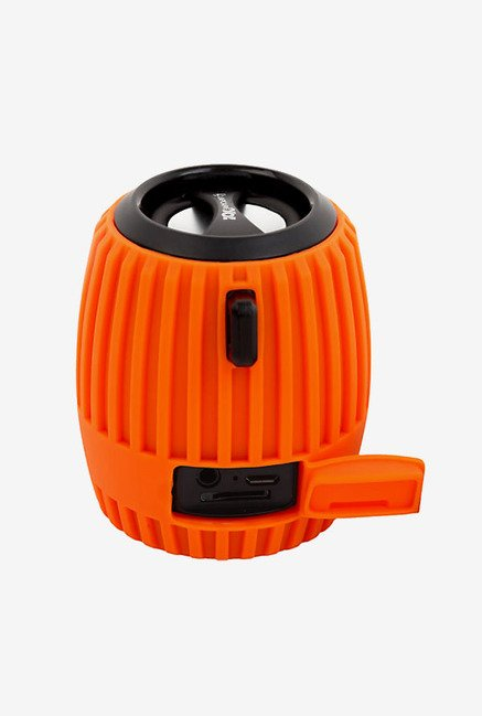 Lapcare LBS-333 Bluetooth Speaker (Orange)