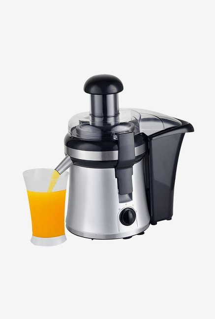 Wonderchef Prato Compact 1 Liter 250 W Juicer (Black)