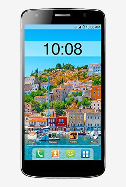 Intex Aqua Star 2 HD 8MP primary camera (Grey)