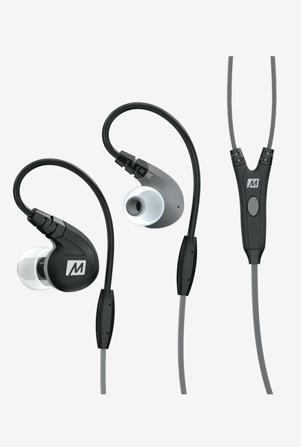 MEE audio M7P Secure Volume Control (Black)