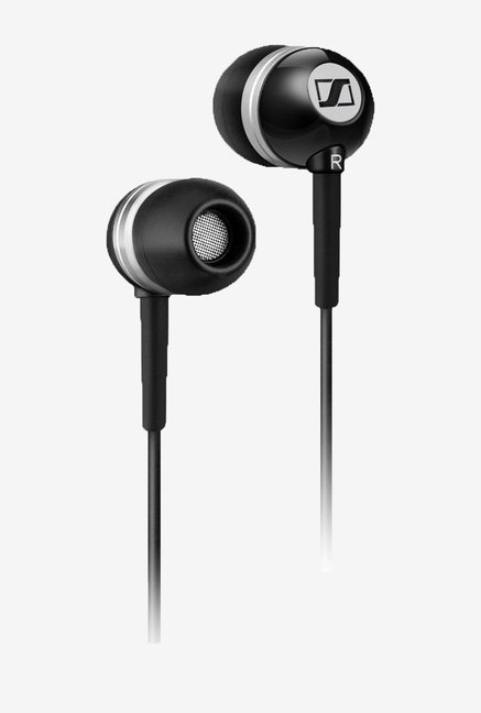 Sennheiser CX300 MK II In-Ear Headphone (Black)