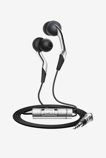 Sol Republic 1101-31 AMPS In-Ear Headphones - Black