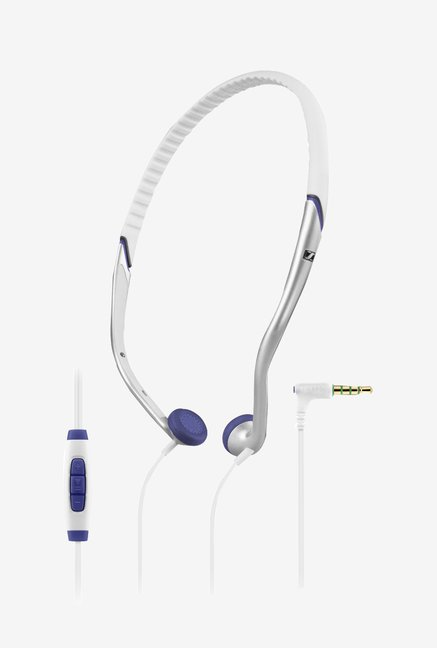 SOL REPUBLIC 1131-36 Relays Headphones - Horizon Blue