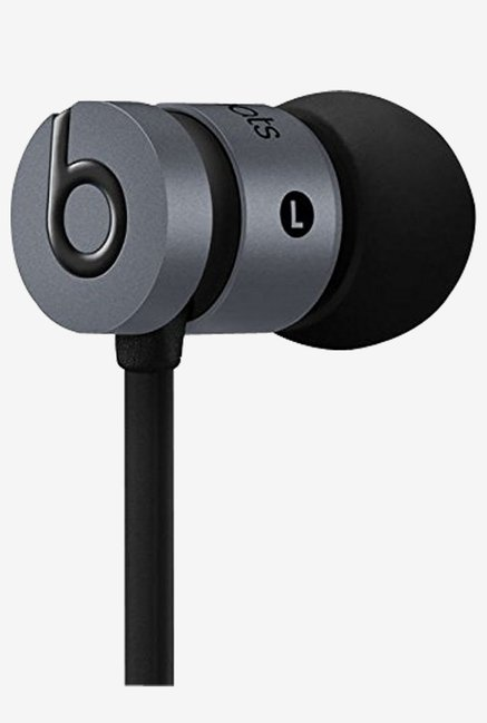 Beats urBeats 900-00213-01 In The Ear Headphone (Space Gray)