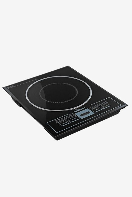 Sunflame SF-IC22 2000 W Induction Cooktop (Black)