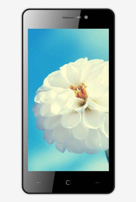 Intex Cloud Zest IPS Display (Black)