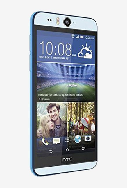 HTC Desire Eye Dual SIM  (Blue)