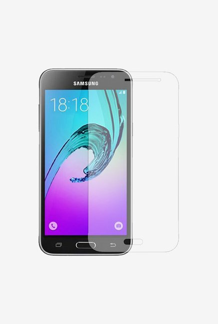 Stuffcool Screen Protector for Samsung Galaxy J3