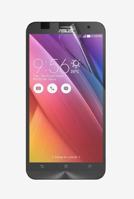 Stuffcool Screen Protector for Asus Zenfone 2 laser