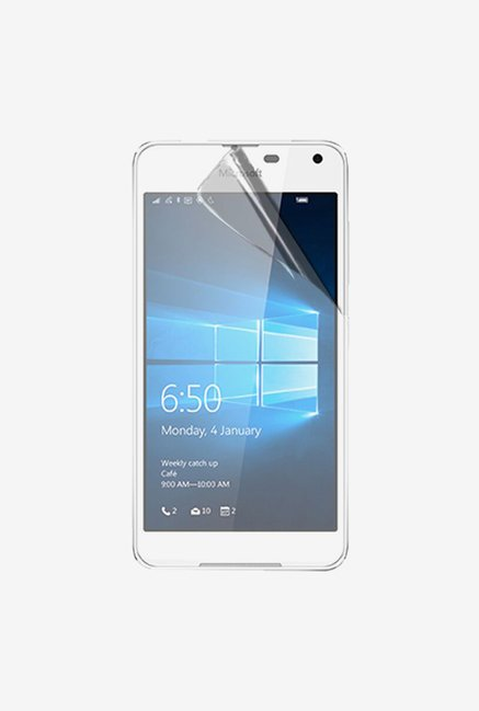 Stuffcool Screen Protector for Microsoft Lumia 650